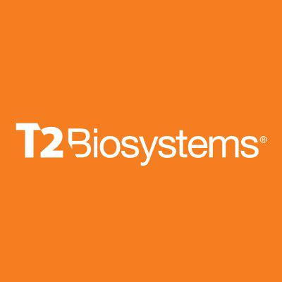 T2 Biosystems Inc logo