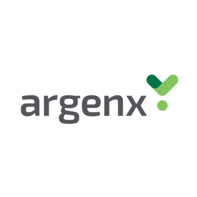 argenx SE logo