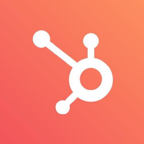 HubSpot Inc logo
