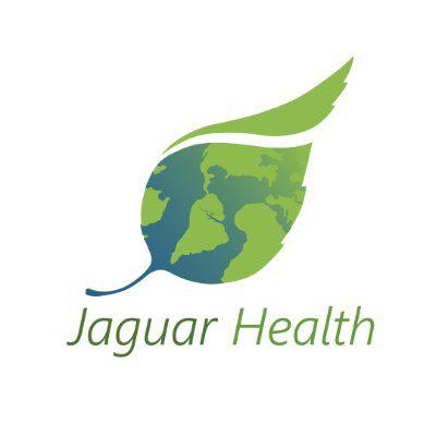 Jaguar Health Inc logo