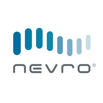 Nevro Corp logo