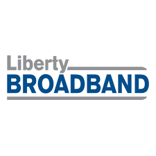 Liberty Broadband Corp logo