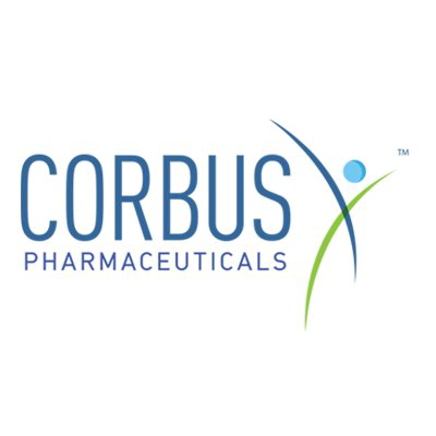 Corbus Pharmaceuticals Holdings Inc logo