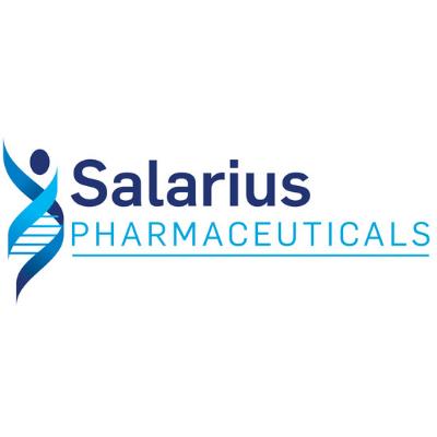 Salarius Pharmaceuticals Inc logo