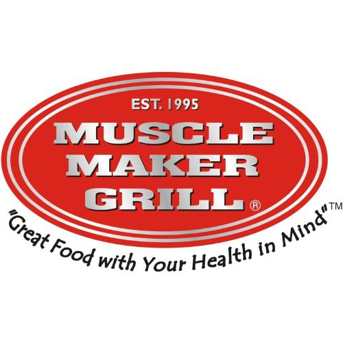 Muscle Maker Inc logo