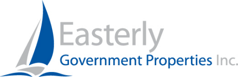 Easterly Government Properties Inc logo