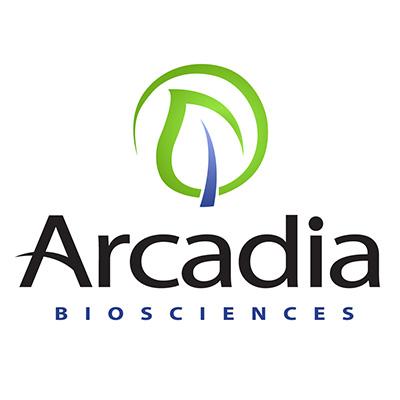 Arcadia Biosciences Inc logo