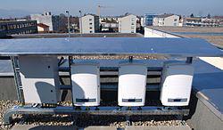 SolarEdge Technologies Inc logo