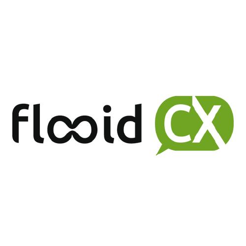 FlooidCX Corp logo