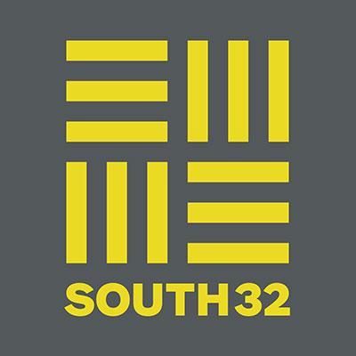 South32 Ltd logo