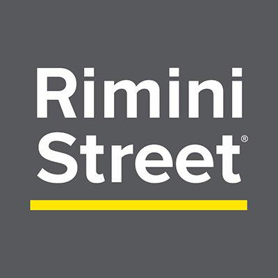 Rimini Street Inc logo