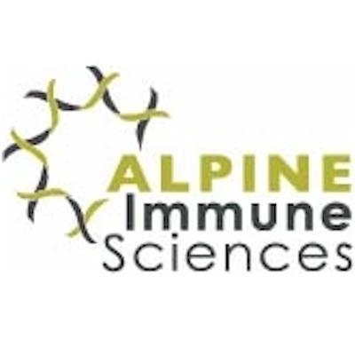 Alpine Immune Sciences Inc logo