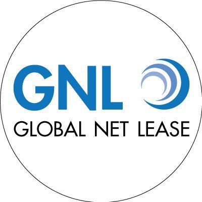 Global Net Lease Inc logo