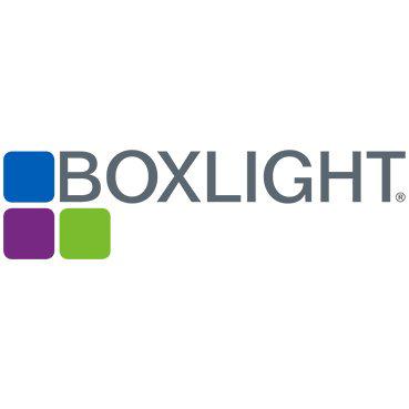 Boxlight Corp logo