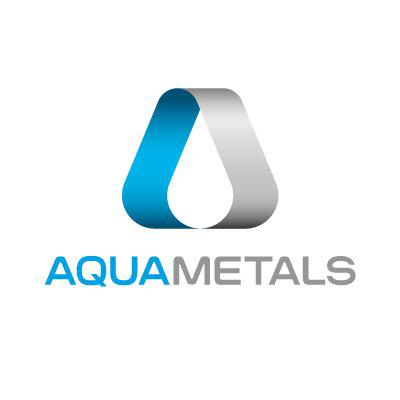Aqua Metals Inc logo