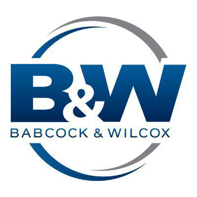 Babcock & Wilcox Enterprises Inc logo