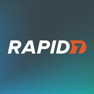 Rapid7 Inc logo