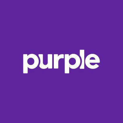 Purple Innovation Inc logo