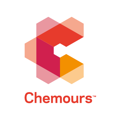 The Chemours Co logo