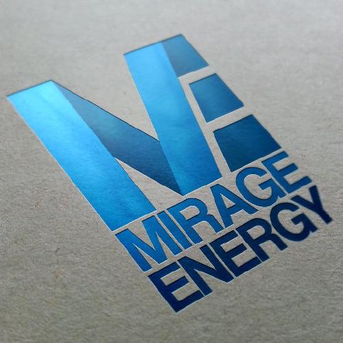 Mirage Energy Corp logo