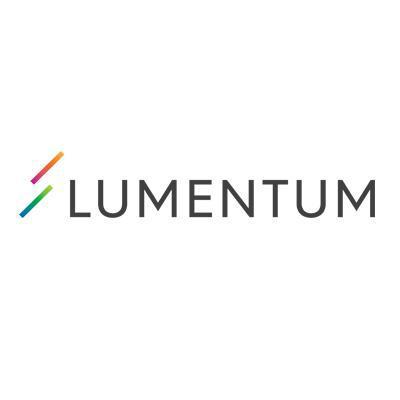 Lumentum Holdings Inc logo