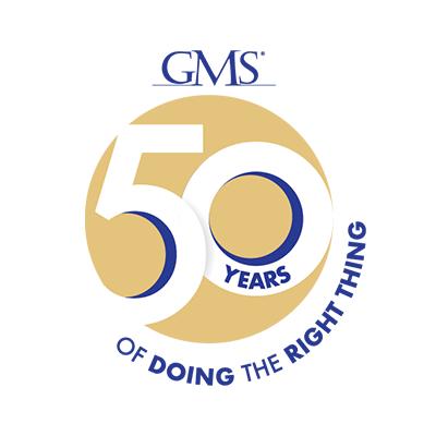 GMS Inc logo