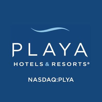 Playa Hotels & Resorts NV logo