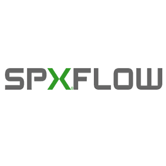 SPX FLOW Inc logo