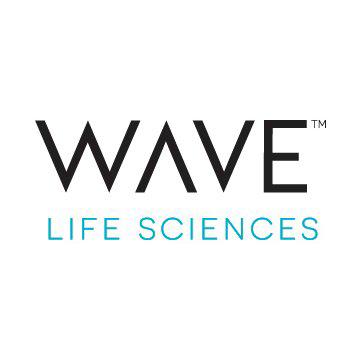 WAVE Life Sciences Ltd logo
