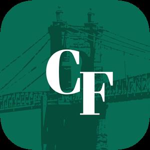 Cincinnati Bancorp Inc logo