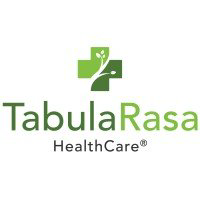 Tabula Rasa HealthCare Inc logo