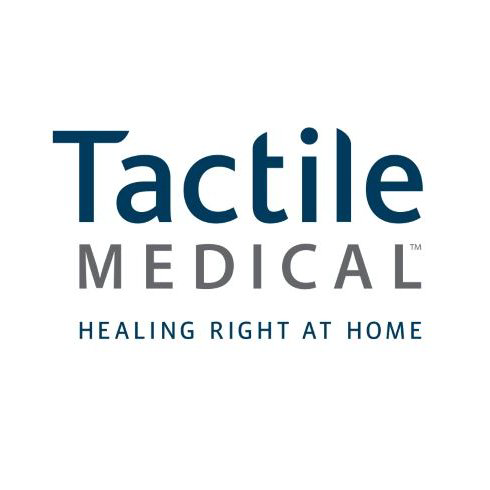 Tactile Systems Technology Inc logo