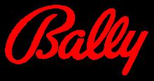 Ballys Corp logo