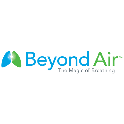 Beyond Air Inc logo
