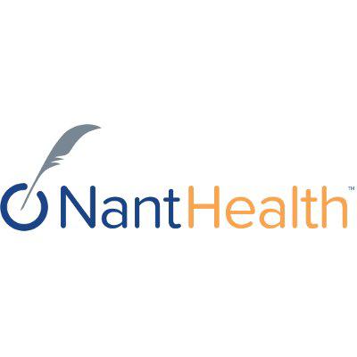 NantHealth Inc logo