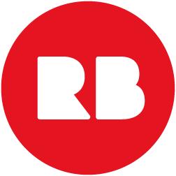 Redbubble Ltd logo