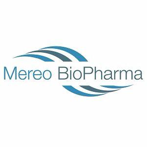 Mereo BioPharma Group PLC logo