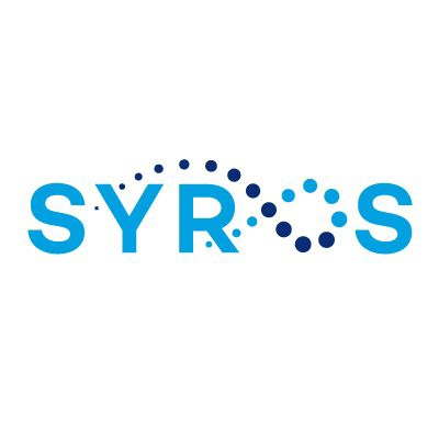 Syros Pharmaceuticals Inc logo