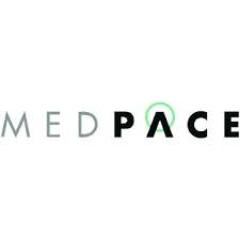 Medpace Holdings Inc logo