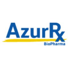 AzurRx BioPharma Inc logo