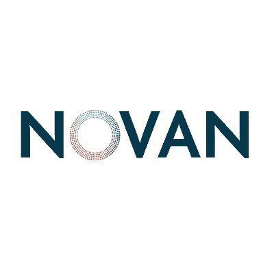Novan Inc logo