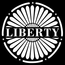 Liberty Formula One Group logo