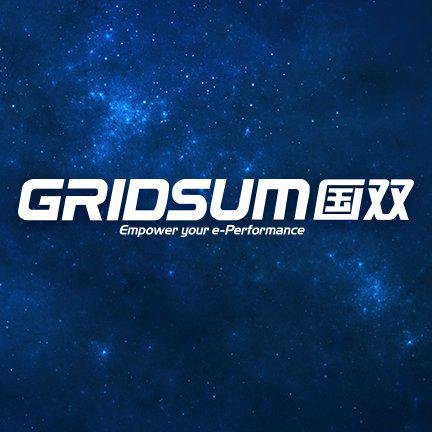 Gridsum Holding Inc logo