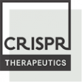 CRISPR Therapeutics AG logo