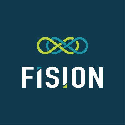 Fision Corp logo