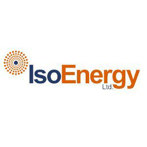 IsoEnergy Ltd logo