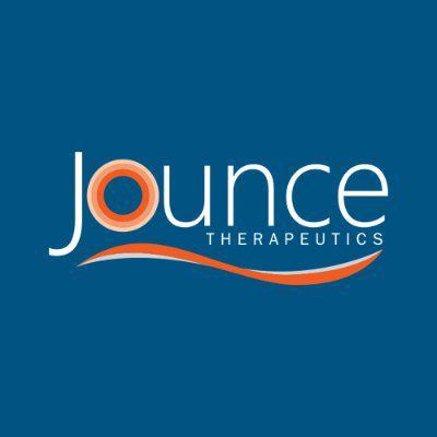 Jounce Therapeutics Inc logo