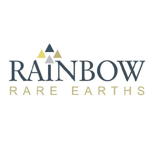 Rainbow Rare Earths Ltd logo