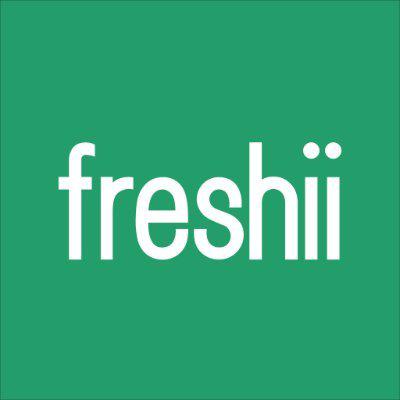 Freshii Inc logo