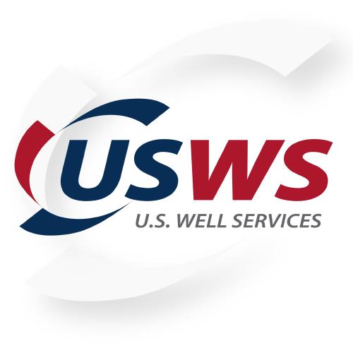 U.S. Well Services Inc logo